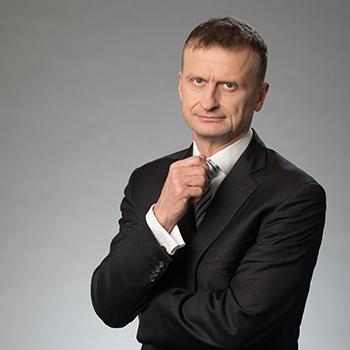 Zdjęcie, Marcin Jastrzębski, Prezes Zarządu