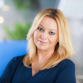 Zdjęcie, Beata Kozłowska-Chyła, Przewodnicząca Rady Nadzorczej